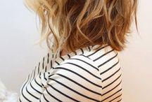 Hair <3 / by Pike Lee