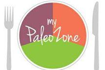 Food / Paleo / Crossfit / Zone / All things Paleo, Paleo-Zone, or Crossfit