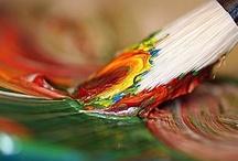 rainbows / by Christine Welch-Meier