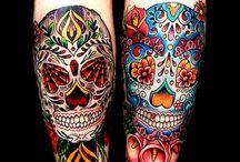 Tattoos tattoos, I love tattoos