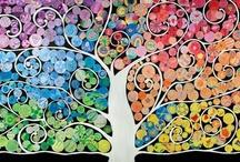 Grundschultipps: Kinderatelier / Ideensammlung für die Gestaltung eines Kunstraumes in der Grundschule
