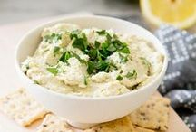 savoury sauces, spreads, condiments, etc. / delicious recipes to try out/make vegan :)