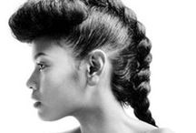 HAIR / by STEPHANIE LAWRENCE