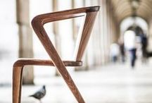 Furniture / by Holly Tierney-Bedord