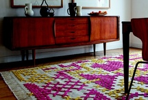 Rugs / by Holly Tierney-Bedord