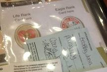 Boy Scouts / Camping, organizing, how-to's for Boy Scouts / by Natalie Kennedy - Stampin' Up! Demonstrator