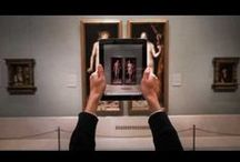 """Apps - AVTM / Recopilación de aplicaciones de museos por el curso de """"Introducción a la curaduría y museografía educativa"""" del Aula Virtual Taller Multinacional (2013, 2014, 2015)"""