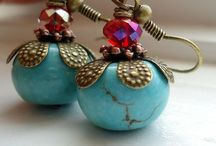 Beads and things / by Lynn Guerrero Goldman