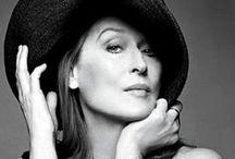 Celebrities / Actors / by Lynn Guerrero Goldman