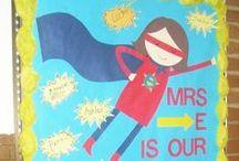 Room Parent / Elementary classroom decorations, teacher appreciation, school carnival, classroom parties, teacher gifts / by Wendy Nielsen