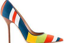 If the shoe fits / Shoe fetish / by Lynn Guerrero Goldman