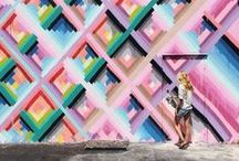 COLOR PLAY ★ / Creative takes on the rainbow, curated by Design Army ★