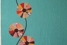 Quilt-contemporary / Modern quilts / by Lynn Guerrero Goldman