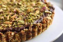 dessert | pies, tarts, crumbles, etc