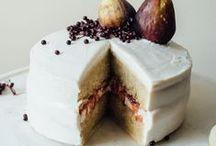 desserts | cakes & cupcakes