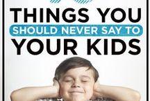 Parent Help! / Ideas to support parents / by Donna Vanderweide
