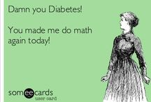 Diabetic? You bet. / I'm a Type 1 Diabetic (for a loooong time). Here's thoughts, ideas, and images about this life.