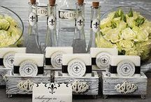 Wedding Favors / Give you guest something to remember your day!