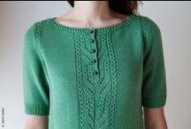 tricotaje / tricotaje