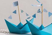 DIY Taufe / kreative Ideen zum Selbermachen für die Taufe