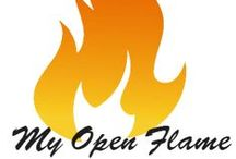 My Open Flame / Where mental health, self improvement, creativity, inspiration, and so.much.more. collide!!