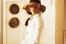 Dress Me Like A Daisy or Dahlia / by Lindsey Pope