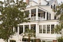 my dream home / by Jamie Childress