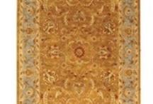 Area rugs / by Hannah Elgin