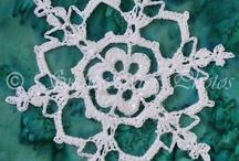 Crochet ideas / by Kathleen Blood