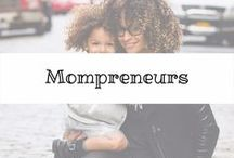 EVERYTHING Mompreneurs / For all you mompreneurs, this is for you!