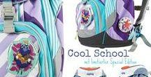 School : *Cool to School*
