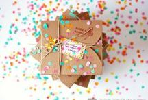 Party {Cake, Cookies & more} *Inspiration*