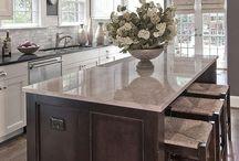 Kitchen Renovation {someday} / by Anne N.
