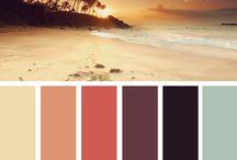 color! / by CM L