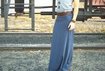 My Style / by Rachel Snyder-Strang