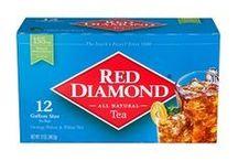 Drink Red Diamond