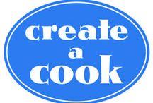 Create a Cook ideas
