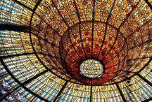 Glass / by Anne N.