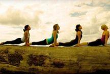 Yoga / by Progressive Fitness