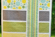 Quilts / by Caitlin Elizabeth