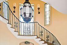Stairway to Heaven / by Anne N.
