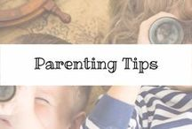 Parenting Tips / parenting tips for moms with kids and special kids. All kids need the basic foundations and may need help learning them.