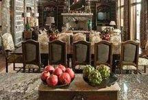 Dining room  / by Anne N.