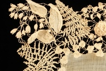 Lace and Linen / by Anne N.