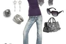 My Style / by Tori Voelkel- Kern