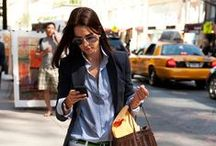 #WorkStyle For Her / Office-appropriate, stylish outfit ideas for women.