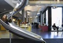 Amazing Workplaces