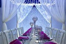 Latin Asia Destination Wedding Decor Weddingcancun On Pinterest