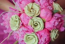 Charleston Y'all / Decoration and Flowers for Charleston Weddings