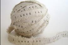 loving ribbon & rope